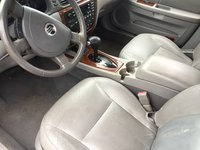 Picture of 2004 Mercury Sable LS, interior