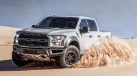 2017 Ford F-150 Picture Gallery
