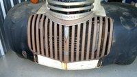 1937 Chevrolet Panel Truck Overview