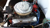 Picture of 1937 Chevrolet Panel Truck Base, engine, gallery_worthy