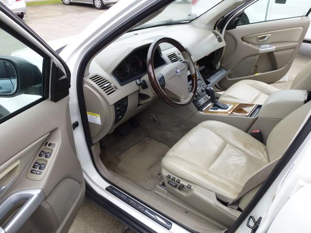 2005 Volvo XC90 - Interior Pictures - CarGurus