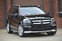Picture of 2014 Mercedes-Benz GL-Class GL 550, exterior