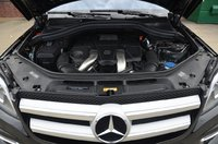 Picture of 2014 Mercedes-Benz GL-Class GL 550, engine