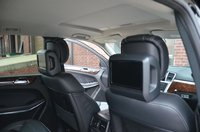 Picture of 2014 Mercedes-Benz GL-Class GL550, interior