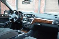 Picture of 2014 Mercedes-Benz GL-Class GL 550, interior