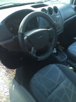 Picture of 2011 Ford Transit Connect Cargo XLT, interior