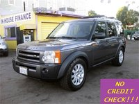 Picture of 2009 Land Rover LR3 Base, exterior