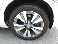 Picture of 2013 Nissan Leaf S, exterior