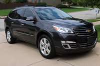 Picture of 2013 Chevrolet Traverse LTZ AWD, exterior