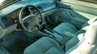 Picture of 1996 Honda Accord EX Coupe, interior
