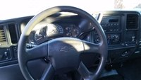 Picture of 2007 Chevrolet Silverado Classic 2500HD Work Truck Extended Cab 4WD, interior