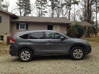 Picture of 2014 Honda CR-V EX, exterior