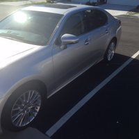 Picture of 2013 Lexus GS 350 AWD, exterior, gallery_worthy