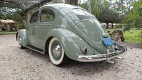 Picture of 1954 Volkswagen Beetle Hatchback, exterior