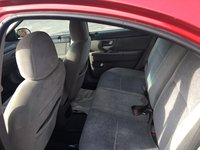 Picture of 2000 Ford Taurus SE Wagon, interior