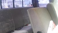 Picture of 1996 Dodge Ram 3500 ST 4WD Extended Cab LB, interior