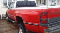 Picture of 1996 Dodge Ram 3500 ST 4WD Extended Cab LB, exterior