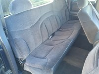Picture of 2000 GMC Sierra 1500 SLE Extended Cab Stepside SB, interior
