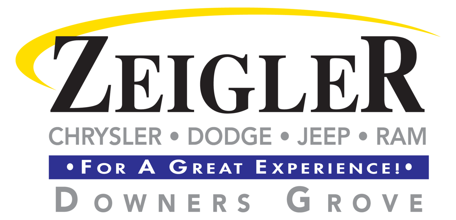 Zeigler Chrysler Dodge Jeep Ram of Downers Grove - Downers Grove, IL