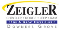 Zeigler Chrysler Dodge Jeep Ram of Downers Grove logo