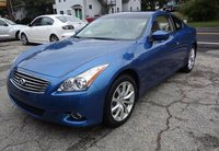 Picture of 2012 INFINITI G37 xAWD Coupe, exterior, gallery_worthy