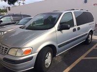 Picture of 2000 Chevrolet Venture LS, exterior