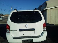 Picture of 2005 Nissan Pathfinder SE, exterior