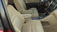 Picture of 2002 Toyota Highlander Base V6, interior