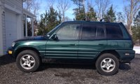 Picture of 2000 Toyota RAV4 L, exterior