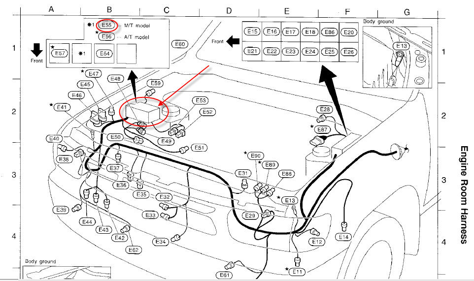 2014 Nissan Sentra Sv Stereo Wiring Diagram besides Nissan Wiring Diagrams Schematics in addition peachparts   shopforum generalinformation 242913fuseboxchartwhatfusegoeswhere2 moreover 3bngg Need Fuse Box Relay Diagram Altima furthermore 1uau4 Wiring 2003 Nissan Xterra Car Stero Picture Diagram. on versa wiring diagram