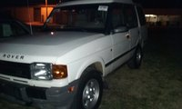 Picture of 1996 Land Rover Discovery 4 Dr SE7 AWD SUV, exterior