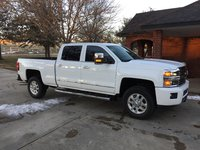 Picture of 2015 Chevrolet Silverado 3500HD High Country Crew Cab AWD
