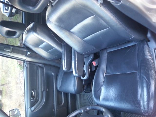 Picture of 2000 Honda CR-V SE AWD