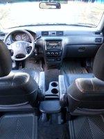 Picture of 2000 Honda CR-V SE AWD, interior