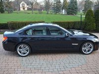 Picture of 2015 BMW 7 Series 750i xDrive AWD, exterior, gallery_worthy