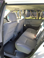 Picture of 2006 Toyota Highlander Limited, interior