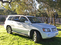 Picture of 2006 Toyota Highlander Limited, exterior