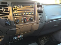 Picture of 2004 Ford F-150 Heritage 4 Dr XLT 4WD Extended Cab SB, interior