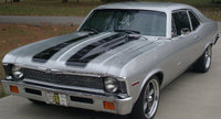 1971 Chevrolet Nova Picture Gallery