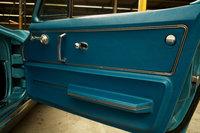 Picture of 1966 Chevrolet Corvette Coupe, interior