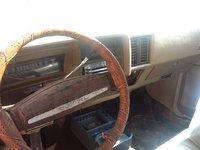 Picture of 1974 Chevrolet El Camino Base, interior