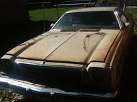 Picture of 1974 Chevrolet El Camino Base, exterior