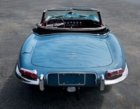 1967 Jaguar E-TYPE Picture Gallery