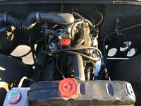 Picture of 1954 Jeep CJ5, engine