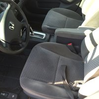 Picture Of 2004 Honda Civic, Interior, Gallery_worthy
