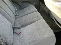 Picture of 2004 Kia Sorento LX, interior