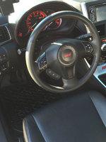 Picture of 2012 Subaru Impreza WRX STi Limited, interior
