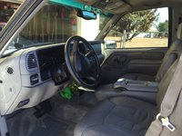 Picture of 1998 Chevrolet Suburban K2500 4WD, interior