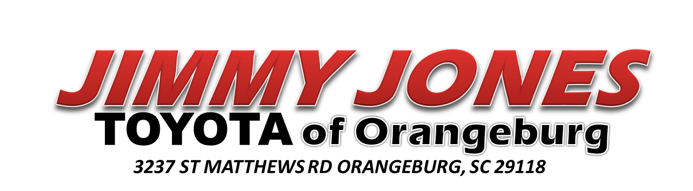 Jimmy Jones Toyota Of Orangeburg Orangeburg Sc Read