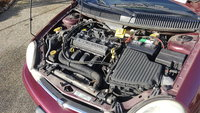 Picture of 2001 Dodge Neon 4 dr Highline SE, engine, gallery_worthy